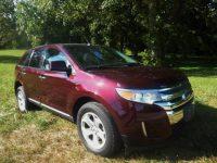 2011 Ford Edge Sel (4)